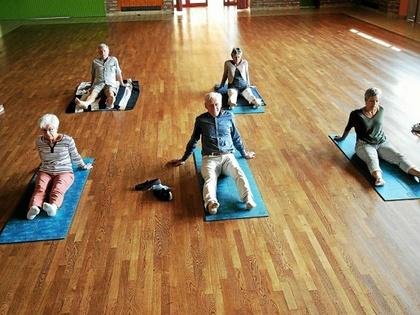 Association Donanaise de Yoga