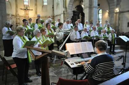 Chorale Choeur de Breiz