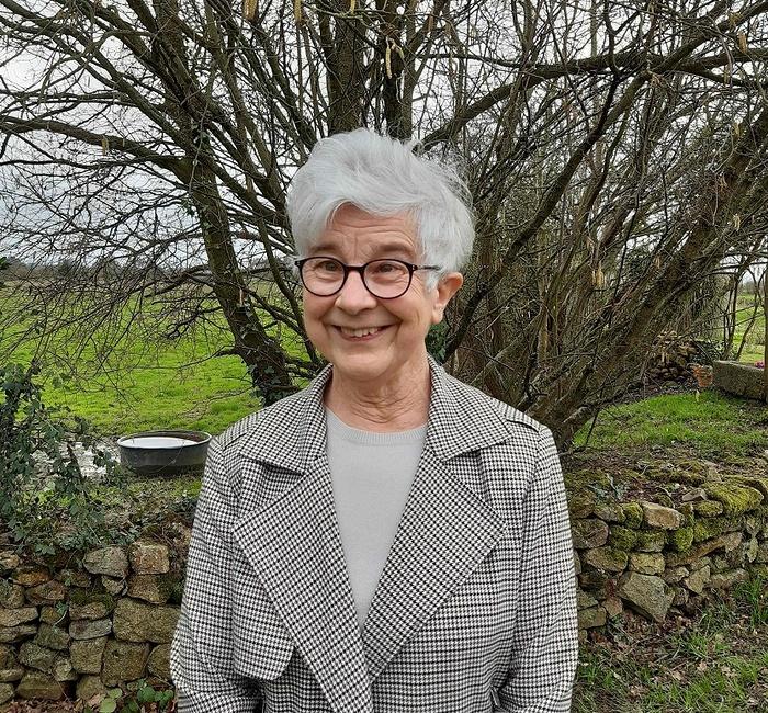 Marie-Annick GELIN
