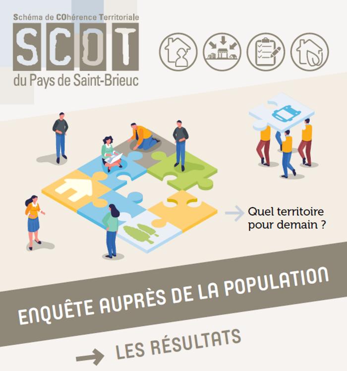 SCOT du Pays de Saint-Brieuc
