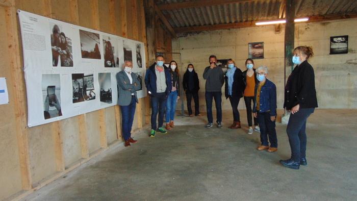 Venez voir l''exposition photos !