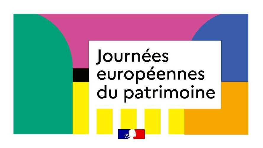 Journées européennes du patrimoine 0
