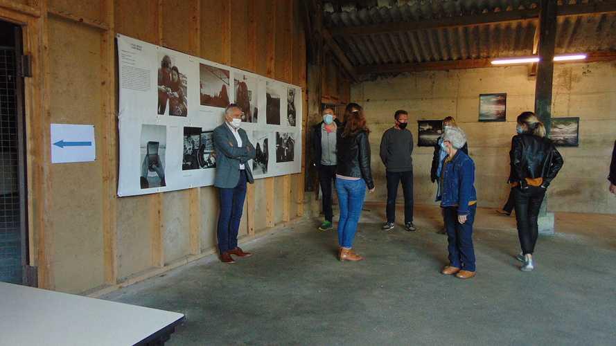 Venez voir l''exposition photos ! dsc00239