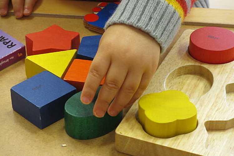 Ateliers jeux libres(Relais Petite Enfance) 0