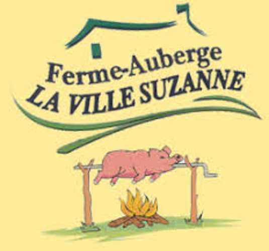 Ferme Auberge la Ville Suzanne 0